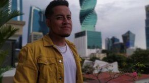 Lui Galloso revela grabación de proyecto musical donde aparece la panameña Mussetta