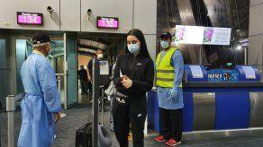Llegan a Panamá 168 ciudadanos que estaban varados en países de Europa