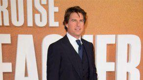 Tom Cruise viajará al espacio en octubre de 2021
