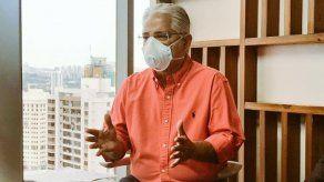 Blandón consultará al TE sobre uso de subsidio electoral para brindar asistencia social durante pandemia