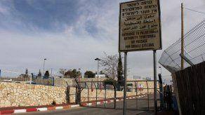 Ciudad palestina de Belén