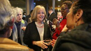 Missouri: Alcaldesa de San Luis promete reducir violencia