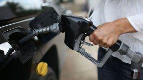 Precios de venta de la gasolina registrarán leve disminución a partir de este viernes