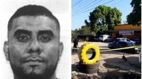 Autoridades solicitan información sobre sujeto vinculado a asesinato del exdiputado Diógenes Vergara