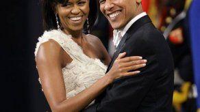 Los Obama cenan en restaurante de chef español por San Valentín