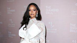 ¿Se avecina nuevo single de Rihanna?