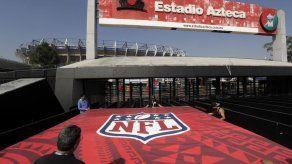 Fanáticos mexicanos muestran pasión por la NFL