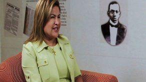 Ex-ministra Cortés se refirió a Pinilla