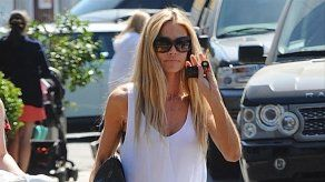 Denise Richards da el salto a The Real Housewives of Beverly Hills