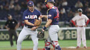 EEUU en grupo con Puerto Rico