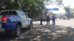 Violan y asesinan a niña de 7 años reportada como secuestrada en Honduras