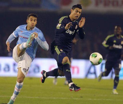 Real Madrid cae en Vigo, Barça gana y el Atlético cumple ante el Getafe