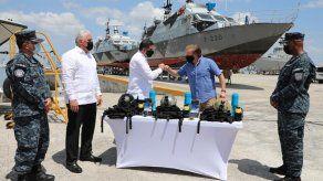 EEUU y Panamá firman acuerdo para dotar de equipos y capacitar a estamentos de seguridad