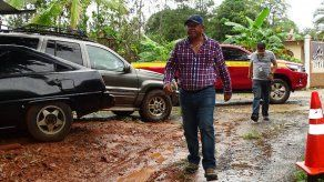 Confirman condena de siete años de cárcel a exalcalde de Arraiján por peculado