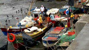 Suspenden zarpe de pasajeros hacia las islas en el Puerto Panamá