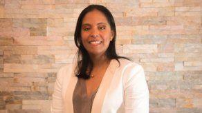 Damaris Young es declarada electa como Presidente del Comité Olímpico de Panamá