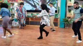 Panamá se contagia con Jerusalema Dance