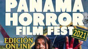 Disfruta desde hoy del Panama Horror Film Fest 2021