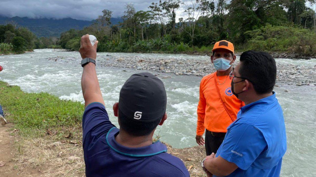 De acuerdo con un balance del Sinaproc, más de 570 viviendas fueron afectadas en las provincias de Bocas del Toro y Chiriquí debido a las inundaciones producto de las lluvia.