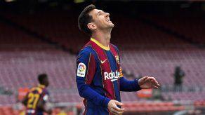 Messi: ¿Se queda o se va? La gran incógnita del Barcelona