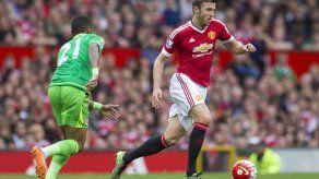 Moyes vuelve a Old Trafford para enfrentar al Man U