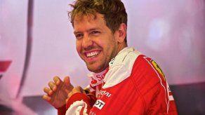 El neumático de Vettel reventó en Spielberg por algún resto sobre la pista