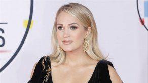 Carrie Underwood se deshace de la mansión en la que sufrió su aparatoso accidente