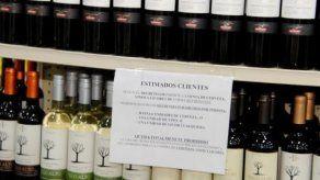 Industria de bebidas alcohólicas pide se suspenda la Ley Seca en su totalidad