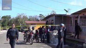 Detención provisional para sujeto vinculado a doble homicidio en San Cristóbal