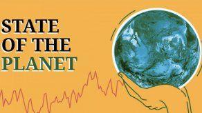La pandemia no frena la crisis climática en 2020