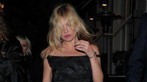 Kate Moss fue stripper en su anterior vida
