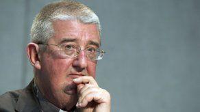 Se retira arzobispo de Dublín