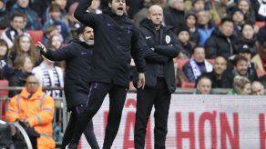 Tottenham: Kane se recupera antes de los previsto