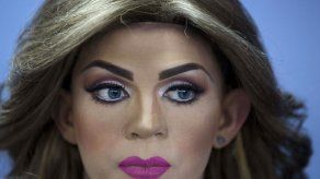 Comunicador social se corona Miss Gay Venezuela