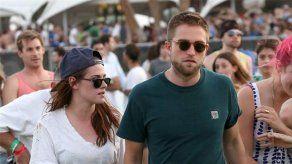 Lily-Rose Depp cumple el sueño de los fans de Crepúsculo al reunir a Kristen Stewart y Robert Pattinson