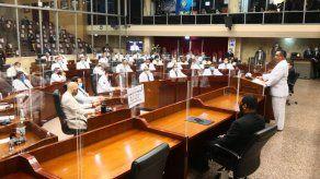 Bancada del PRD se reunirá esta semana para conformación de comisiones de la Asamblea