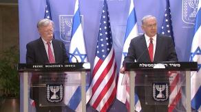 EEUU exhorta a todos los países a convencer a Irán de desactivar la tensión