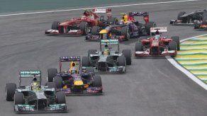 Van der Garde será piloto reserva de la escudería de Fórmula 1 Sauber