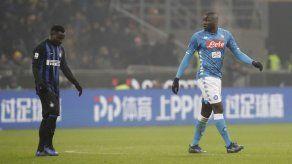 Ronaldo arremete contra cánticos racistas a Koulibaly
