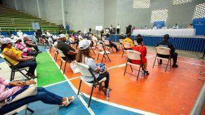 Nombran 20 promotores de salud para trazabilidad de casos COVID-19 en San Miguelito