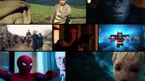 Secuelas y revival para el cine de 2017