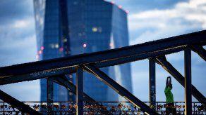 Disminuye confianza empresarial en Alemania