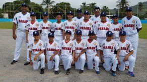Nicaragua vence a Panamá B en el Béisbol Infantil