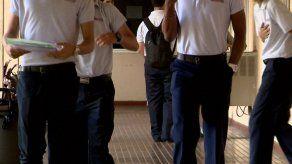 Estudiantes de escuelas oficiales recibirán módulos académicos el próximo lunes