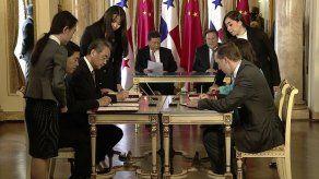 Panamá y China suscriben Tratado de Extradición y otros 18 acuerdos