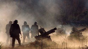 Arrestos en los Balcanes por masacre en la guerra