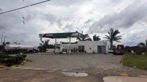 Fuertes lluvias azotan Mozambique tras ciclón