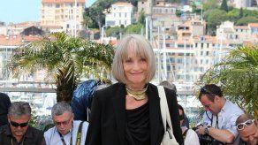 Muere a los 81 años Édith Scob