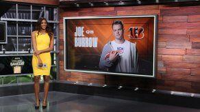 Récord de televidentes en 1ra noche del draft de la NFL