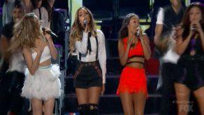Importantes reconocimiento durante los Teen Choice Awards 2015
